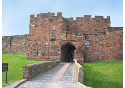 Carlisle Castle 2