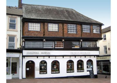 Guildhall Museum Carlisle