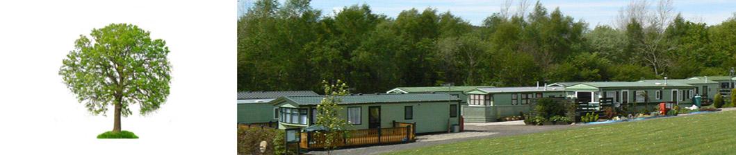 Woodside Caravan Park Cumbria